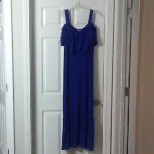 Catherines long dress
